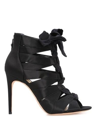 Alexandre Birman Ayakkabı Siyah